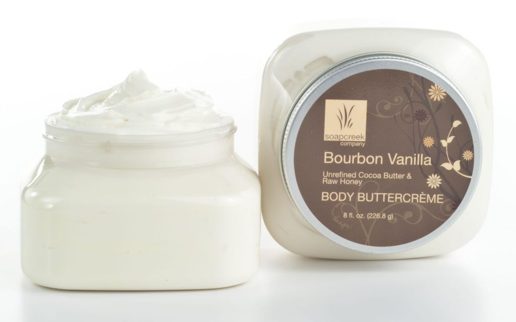 Bourbon Vanilla Body Buttercreme