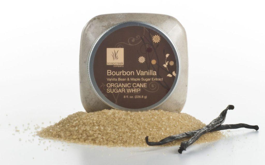 Bourbon Vanilla Cane Sugar Whip