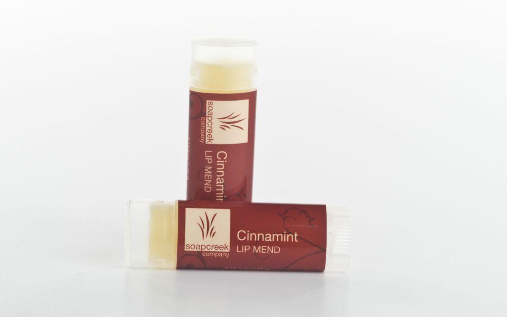 Cinnamint Lip Mend