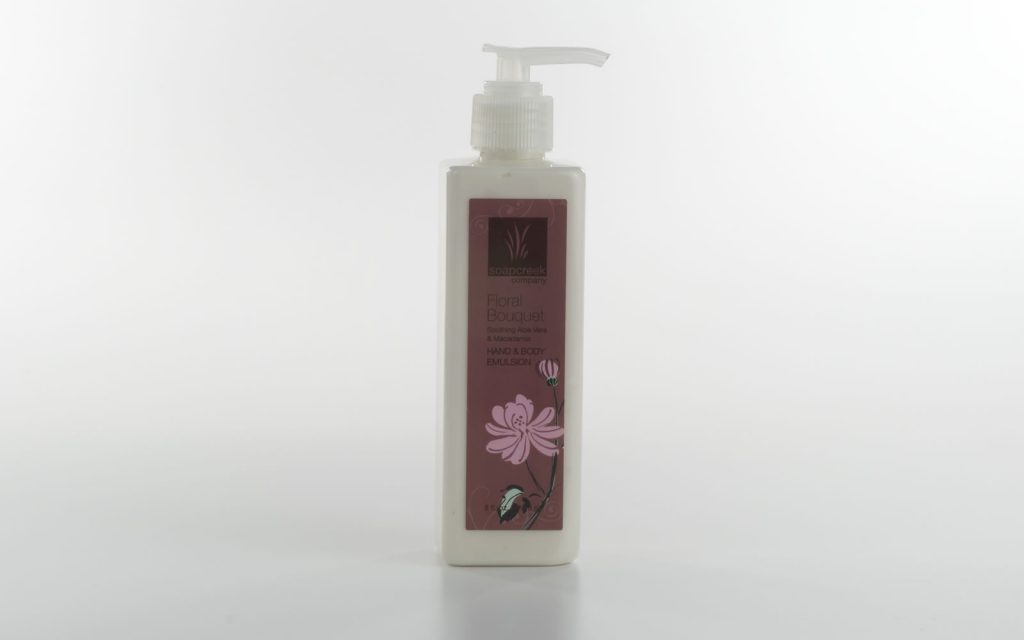 Floral Bouquet Hand + Body Emulsion