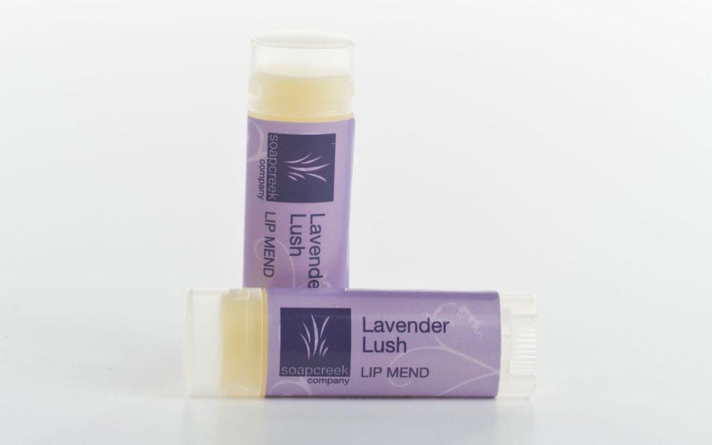 Lavender Lush Lip Mend