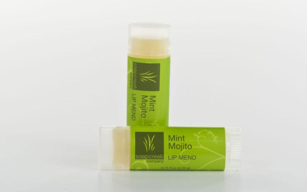 Mint Mojito Lip Mend