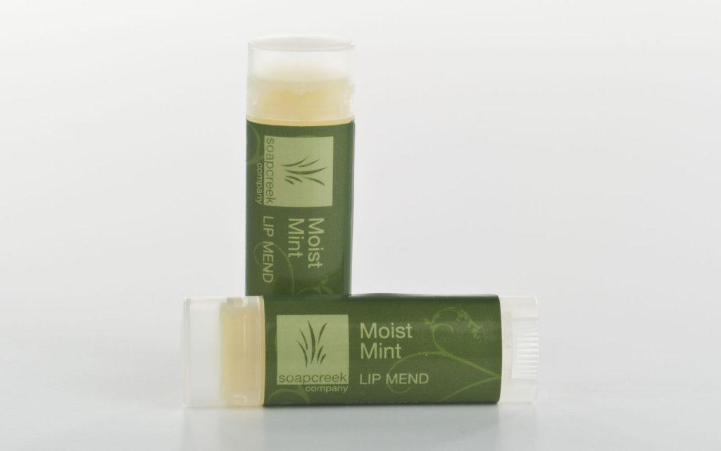 Moist Mint Lip Mend