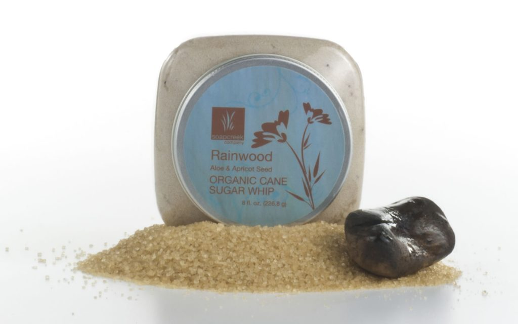 Rainwood Cane Sugar Whip