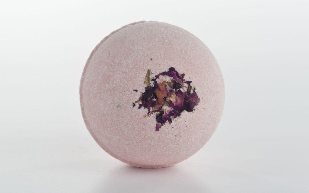 Rose Butter Bomb