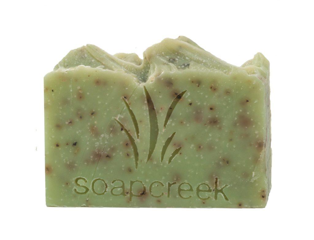Rosemary Mint Artisan Soap